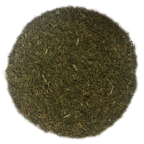 Dried Dill Weed