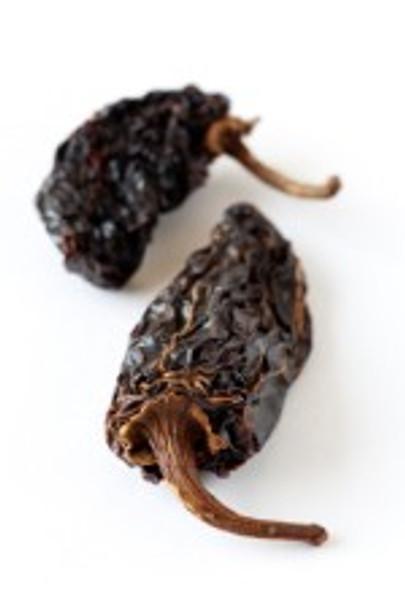Dried Morita Chipotle