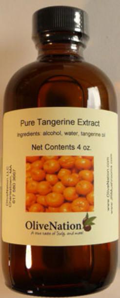 Tangerine Extract - TTB