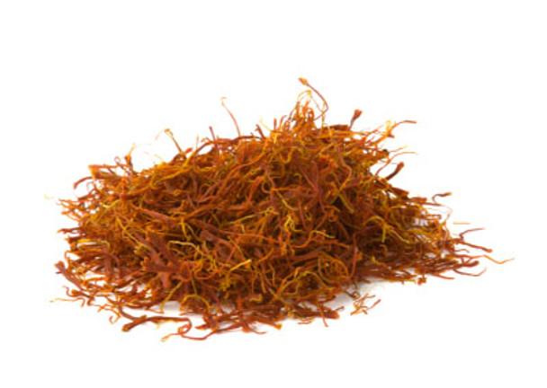 Pure Spanish Saffron Threads
