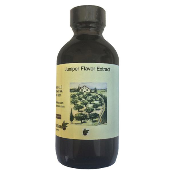 Juniper Flavor Extract