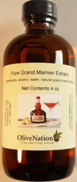 Grand Marnier Flavor
