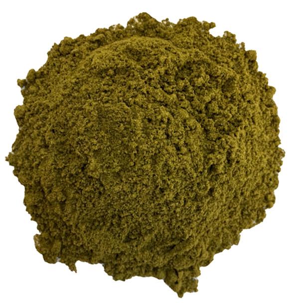 Poblano Chile Powder