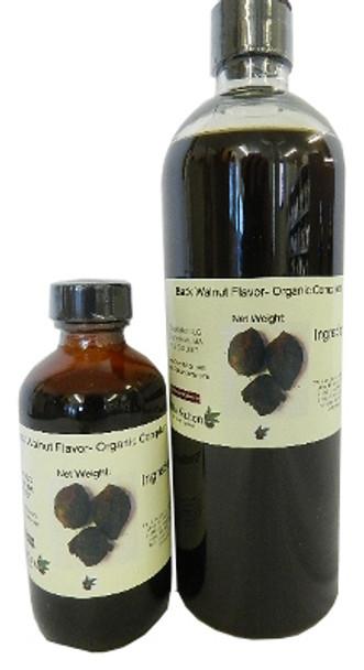 Premium Black Walnut Extract - TTB
