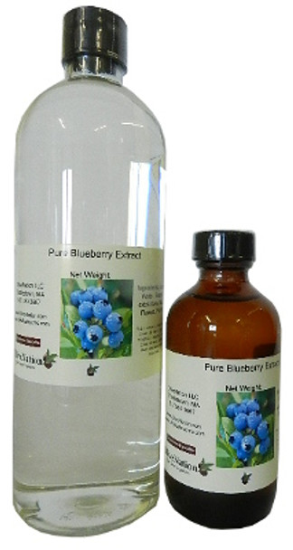Blueberry Extract - TTB