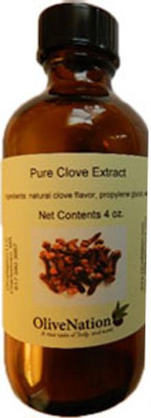 Clove Extract