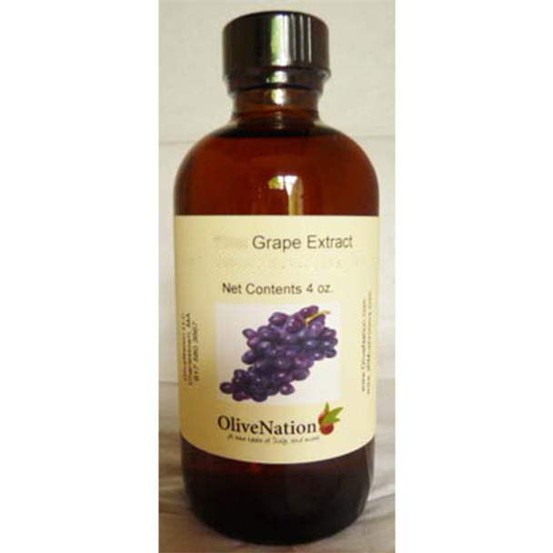 Grape Extract - TTB