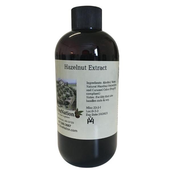 Hazelnut Extract