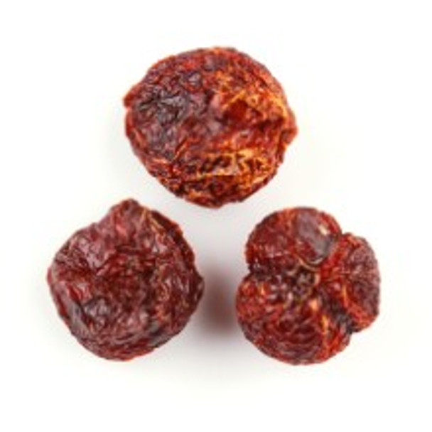 Dried Habanero Chile Pepper