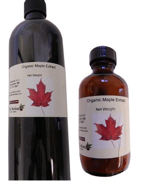 Premium Maple Extract