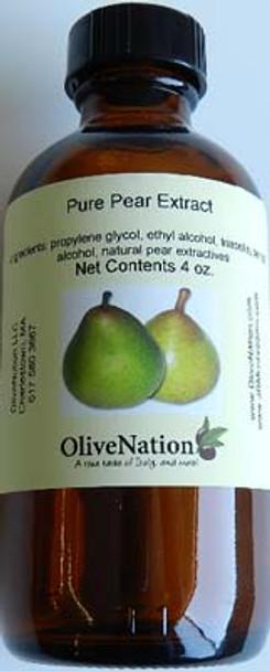 Pear Extract - TTB