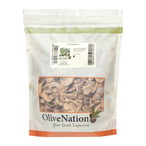 Champignon Button Mushrooms