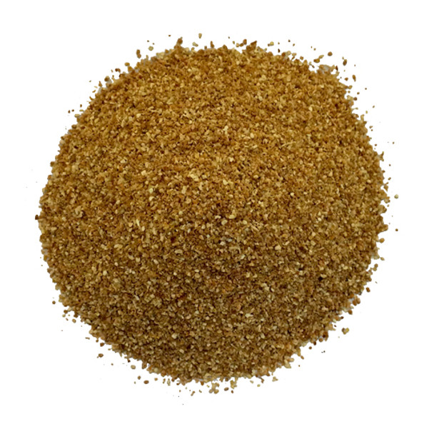 Granulated Lemon Peel