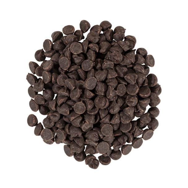 Dark Chocolate Chips 46% Semi Sweet 4000ct