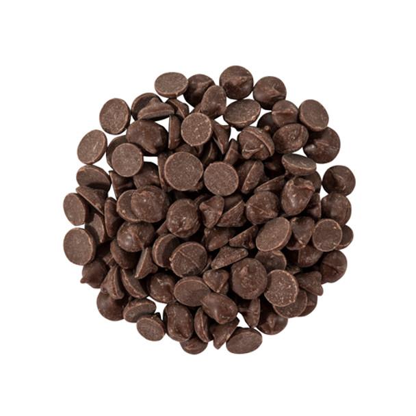 Milk Chocolate Chips 37%