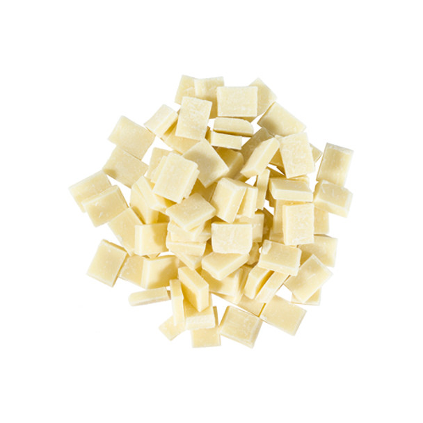 White Chocolate Flakes