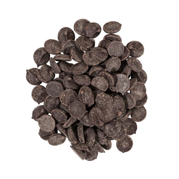 Chocolate Puissance Noire Drops 52%