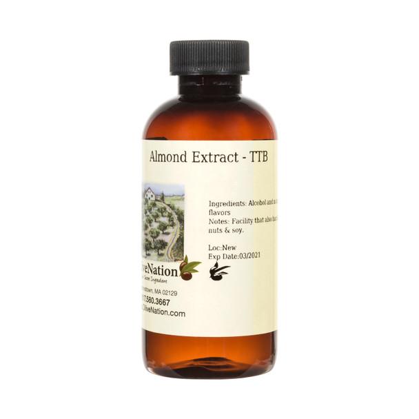 Almond Extract - TTB