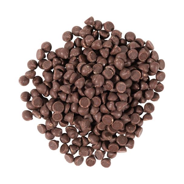 Barry Callebaut Semi Sweet Vegan Chocolate Chips