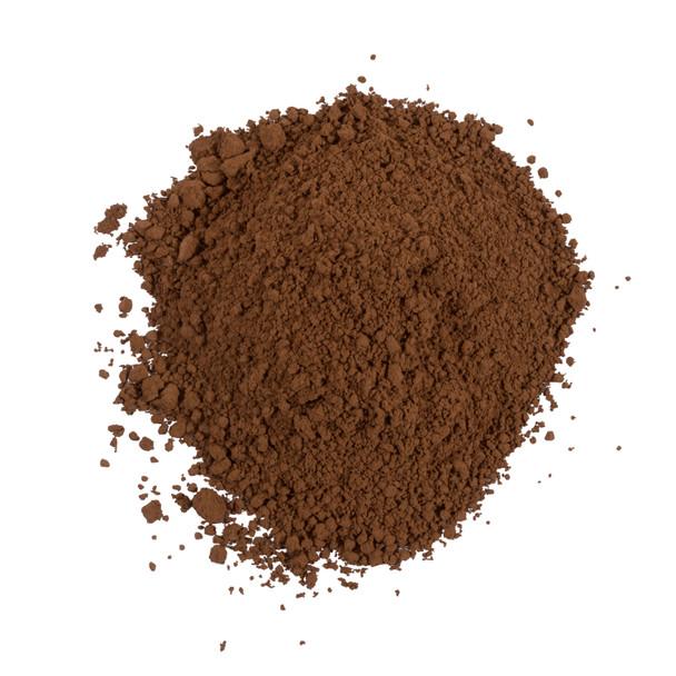 Brown Cocoa Powder 10/12