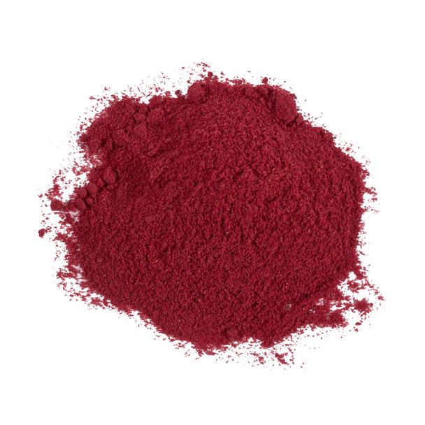 Raspberry Powder, Freeze Dried