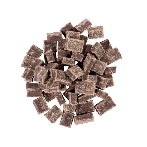 Barry Callebaut 70102 Semi Sweet Dark Chocolate Chunks