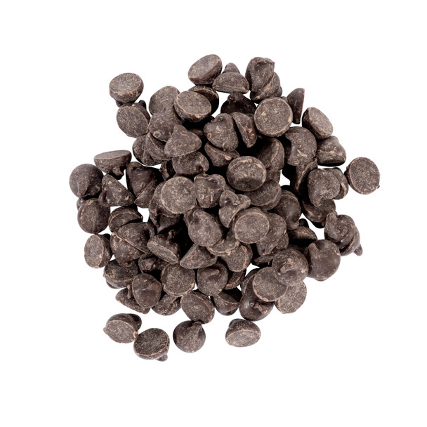 Barry Callebaut 70128 Semi Sweet Dark Chocolate Chips