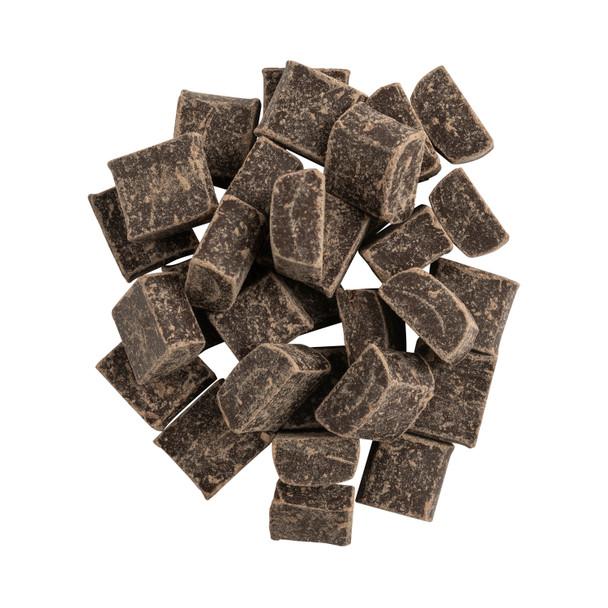 45% Dark Chocolate Chunks, Large