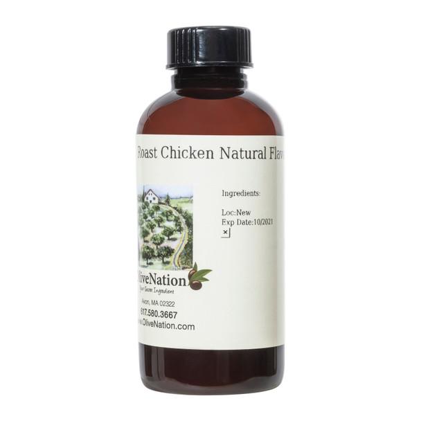 Roast Chicken Natural Flavor