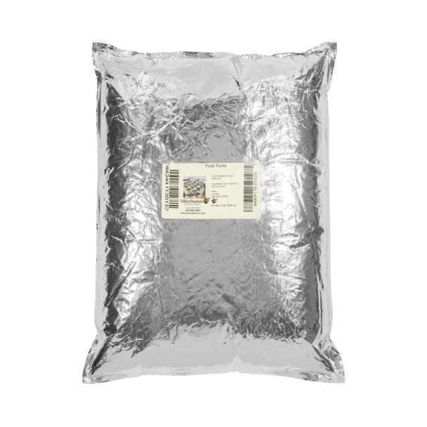 Tangerine Fruit Puree