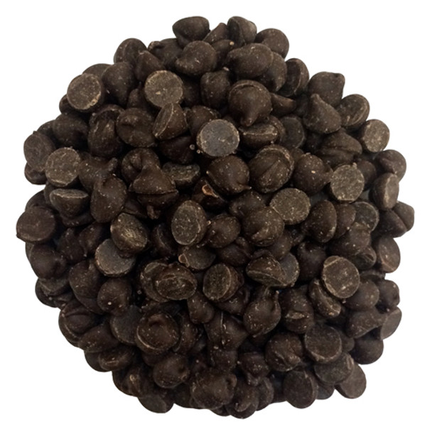 Callebaut Sugar Free Dark Chocolate Chips