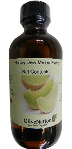 Honey Dew Melon Flavor