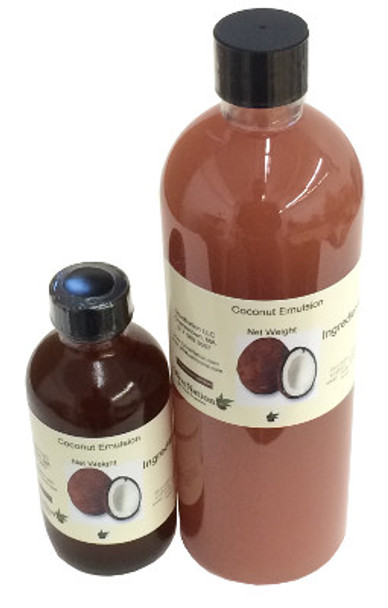 Coconut Emulsion
