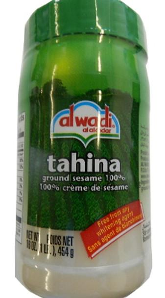 Alwadi Tahina 16 oz