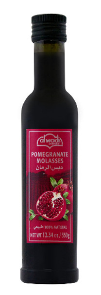 Pomegranate Molasses by Al Wadi Natural