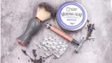 Parker Safety Razor - Zero Waste Razors for Eco Friendly Shaving