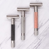 Super Review for Parker's Newly Introduced 55SL Semi-Slant Safety Razors