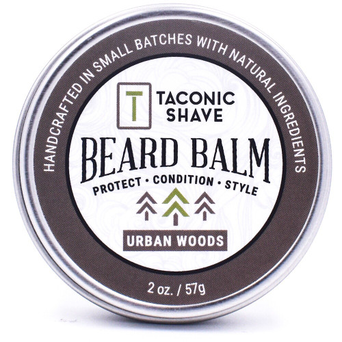 Taconic Shave Beard Balm for Supreme Beard Conditioning