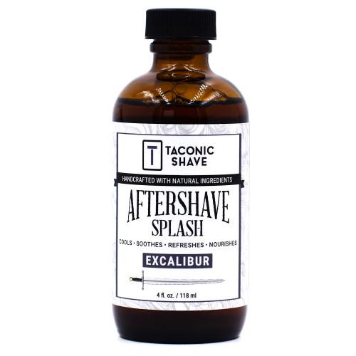 Taconic Excalibur Botanical Aftershave Splash