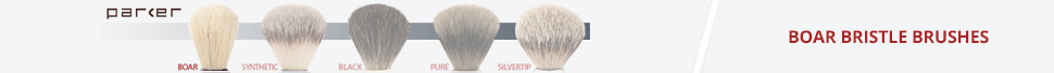 Boar Shaving Brushes