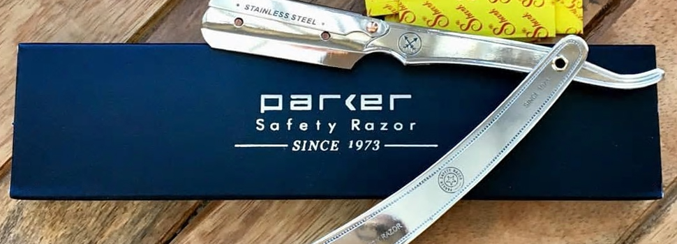 Straight Edge Barber Razors