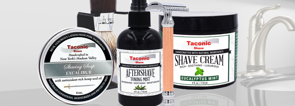 Best Shaving Products