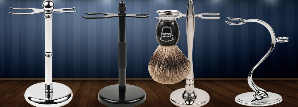 Shaving Racks and Stands