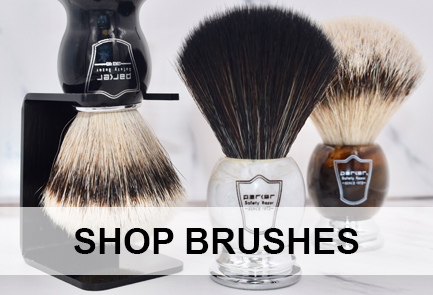 Shop Shaving Brushes