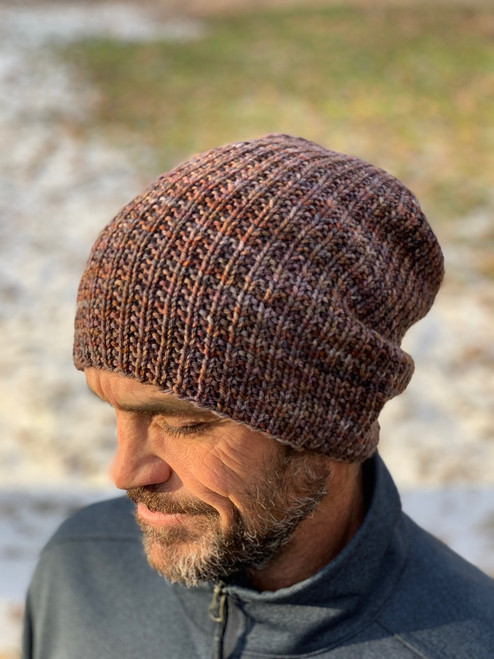 Boon Island Hat