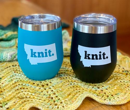 Knit Montana