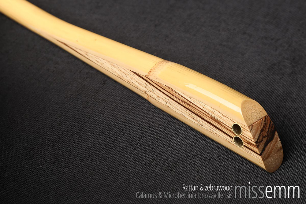 Unique BDSM Toys | Large Cane | Handcrafted by Australian kink artisan Miss Emm