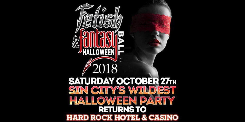 Las Vegas Fetish & Fantasy Ball