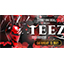 TEEZ Play Party event listing on Facebook
