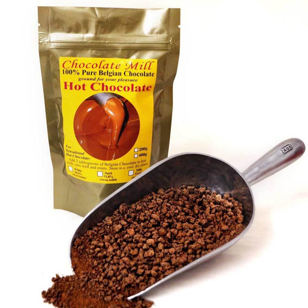 Dark Hot Chocolate (400g)